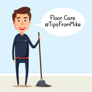 TipsFromMike FloorCare NuLife