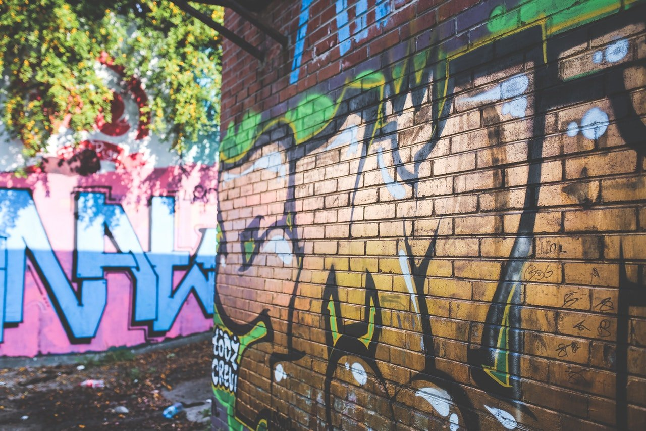 NuLife Graffiti Removal Services