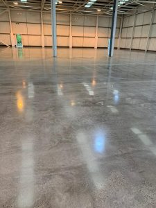 restored concrete floors manchester & cheshire from nulife floorcare
